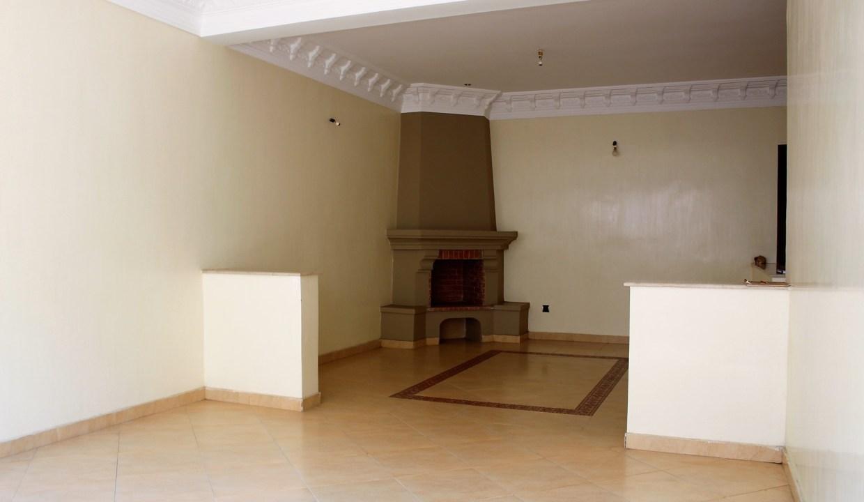location CASA Mandarona meuble dans petit immeuble