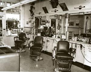 Casablanca centre beau Fond de commerce coiffure a vendre