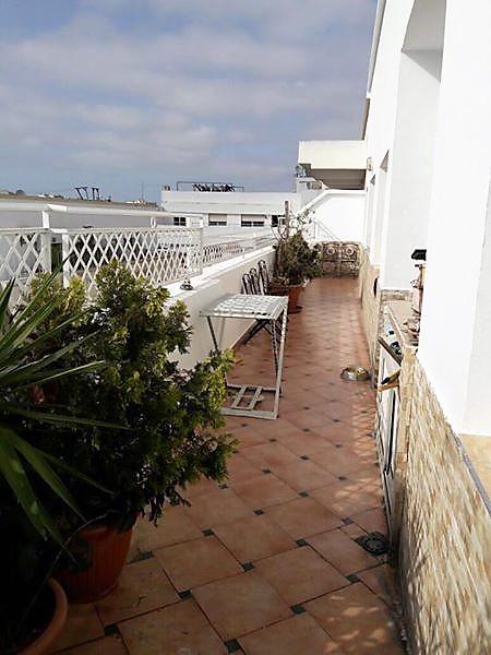 Vend appartement terrasse tres calme