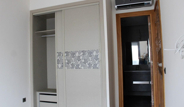 à louer appartement neuf de 89 M2 bourgeois