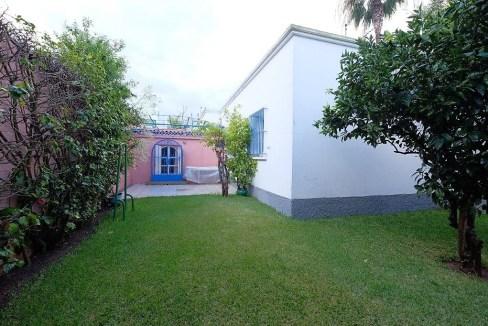 Casablanca charmante Villa en vente au CIL