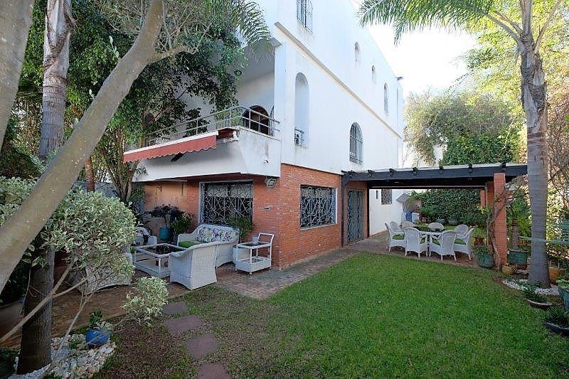 Casablanca A acheter parfait Triplex situé à Val d'Anfa