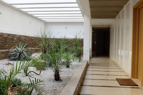 Casablanca location appartement famillial neuf