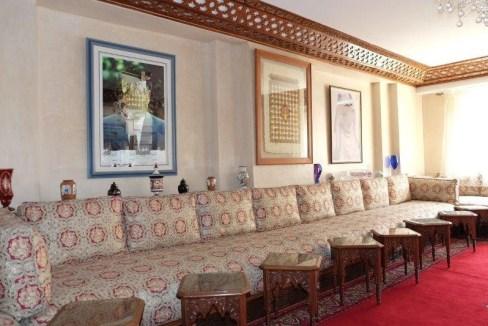 unique et splendide Appartement terrasse de 295 m² à vendre
