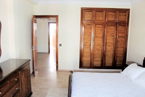 à louer appartement moderne meublé