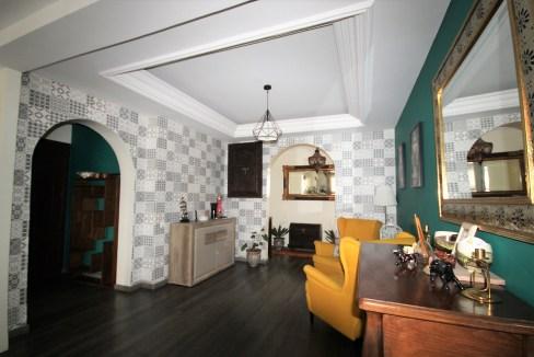Gauthier à louer luxueux appartement lumineux meublé de 200 M²