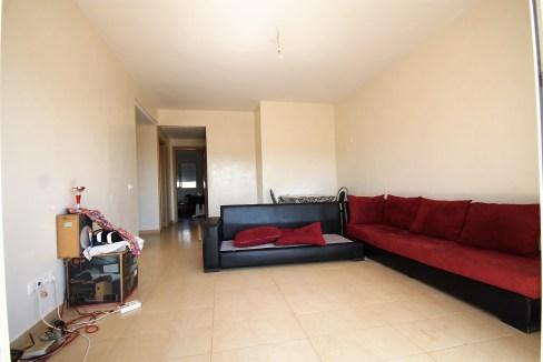 appartement neuf de 85 m² avec terrasse sans aucun vis-à-vis