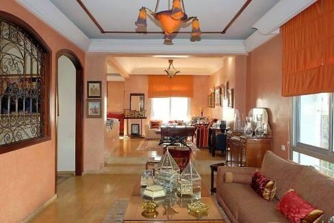 agreable-villa-entierement-refaite-a-acheter-d-une-superficie-terrain-de-460m-et-400m-habitable-en-triplex-sur-3-niveaux-0019