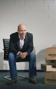 Jeff Bezos, 2009