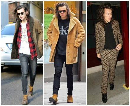 Harry Style Pic