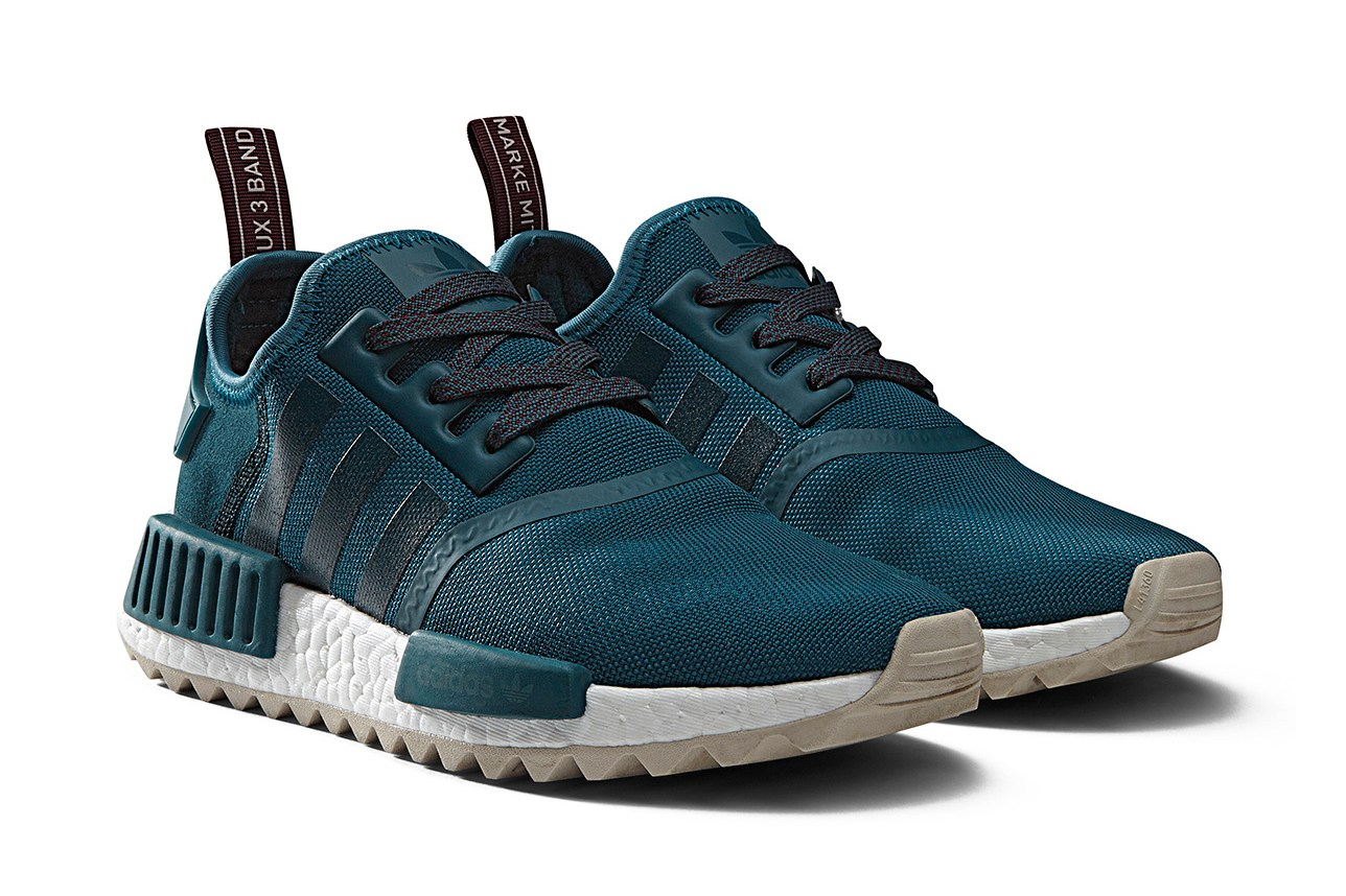 new products 7c122 01325 adidas NMD R1 Trail Joins the Boost Family