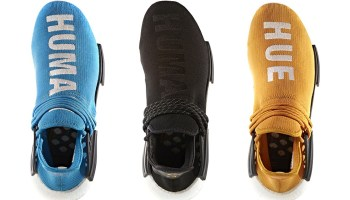 """39587cd36 Five New """"Human Race"""" NMD Colors are Headed Your Way"""