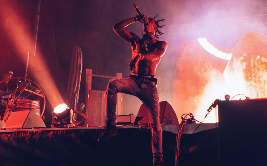 Travis Scott's Birds is Amazing, but still Underwhelming