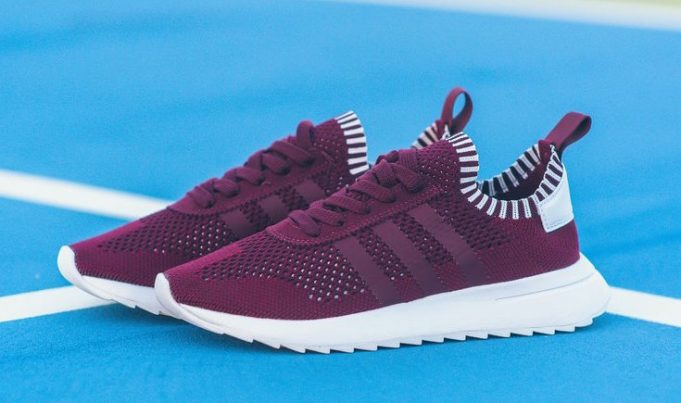 on sale 188c0 222cd adidas introduces the Flashback Primeknit
