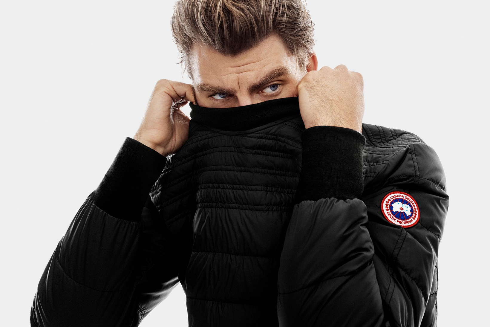 nouvelle collection canada goose