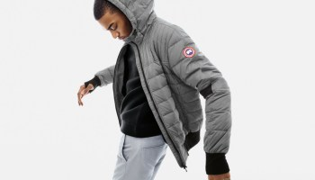 Canada Goose New Collection 2017