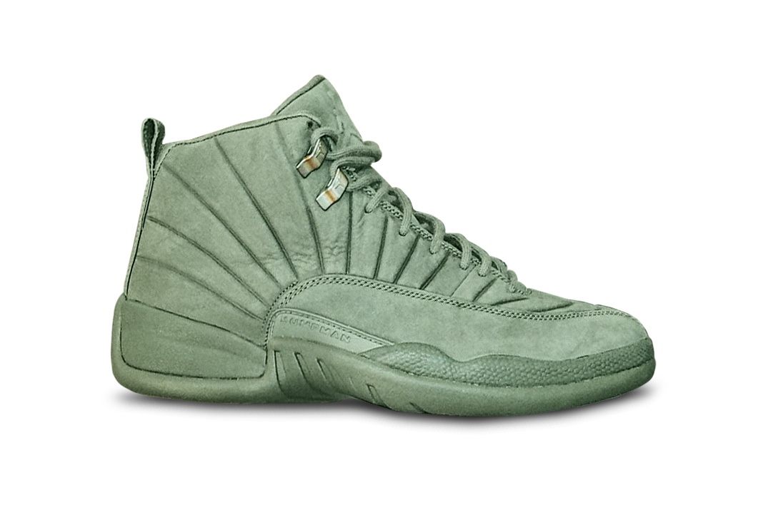newest 05724 67d3f PSNY Jordan 12s are Coming Back
