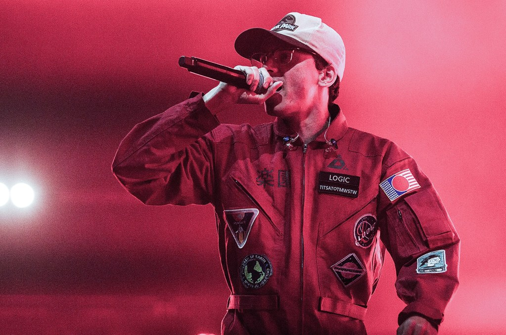 Logic's Song Saved countless Lives and Raised Suicide Awareness