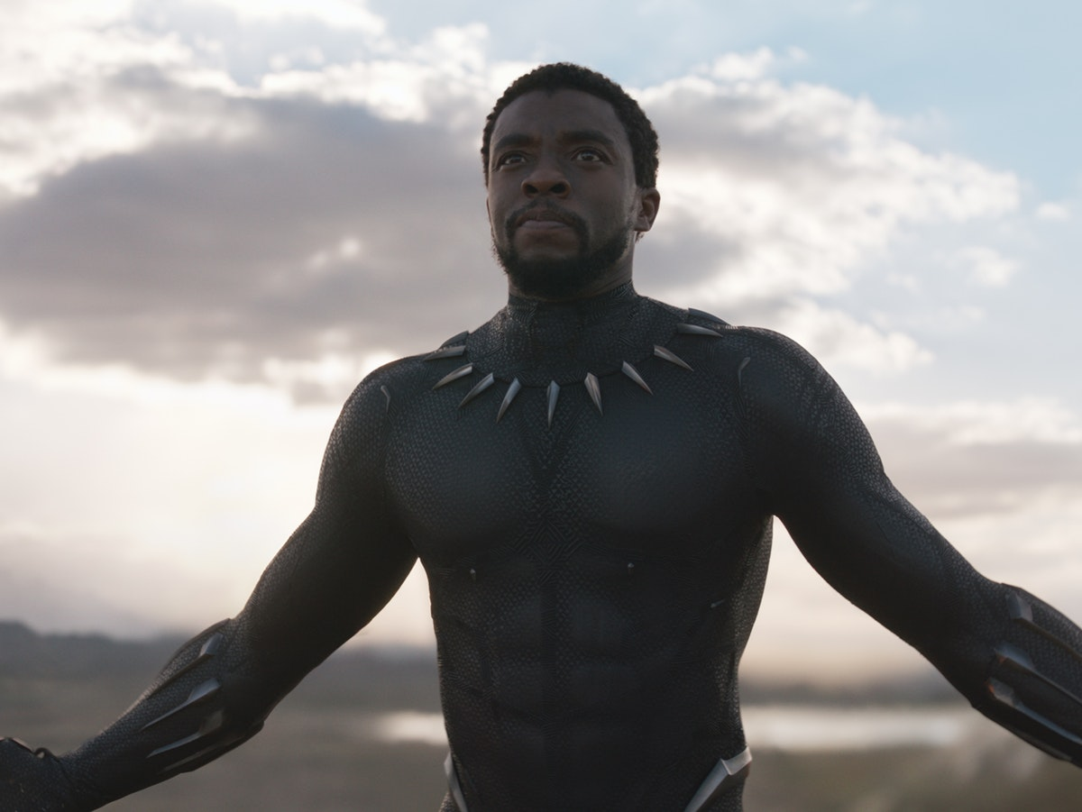 Here is Everything you may have Missed during Black Panther