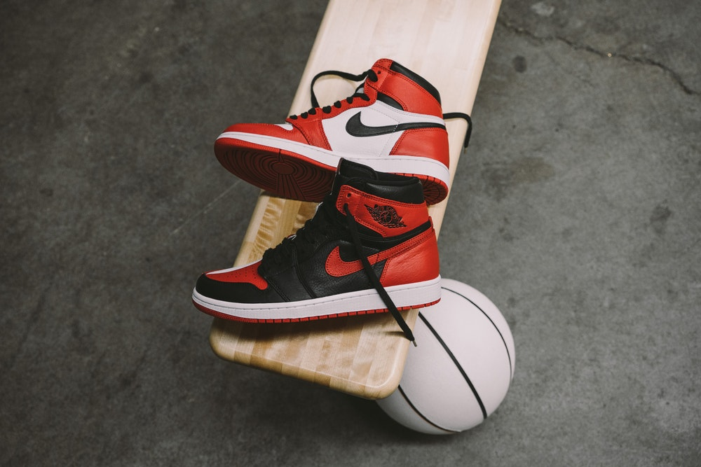 70ae4f2f9ca53d Jordan Brand Unveils The Chicago-Exclusive Jordan 1 Homage To Home