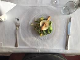 Salade Waldorf 10