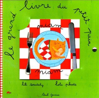 Telecharge le grand livre du petit pain pochette avec kit - Livre de cuisine en ligne ...