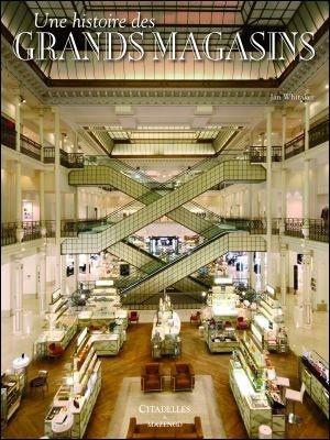 Au Bonheur Des Dames Magasin : bonheur, dames, magasin, Bonheur, Dames, Shopping, Culture!, Tourisme, Culturel