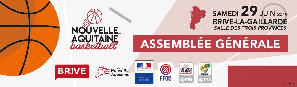AG 2019 à Brive : le réflexe covoiturage