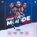 France – Turquie à Pau le 5 août : réservez vos places !