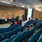 Limoges : les entrants du Pôle Espoirs ont pris leurs repères