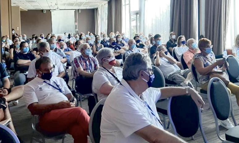 CAMPUS FFBB – Pour la deuxième année consécutive, organisé par le Comité des Landes et la Ligue Nouvelle-Aquitaine de Basketball