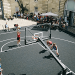 VIDÉO – Finales NAQ 3×3 Streetball