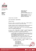 2020-2021 – IRFBB – Offre de formation
