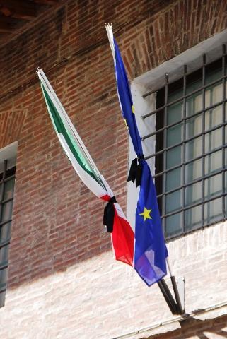 Attentats de paris   italie  interroge sur sa securite also iris chartreau nouvelles rh nouvelleditalie wordpress