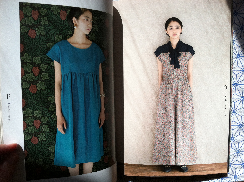 Japanese Sewing~ Formal And Little Black Dress Book