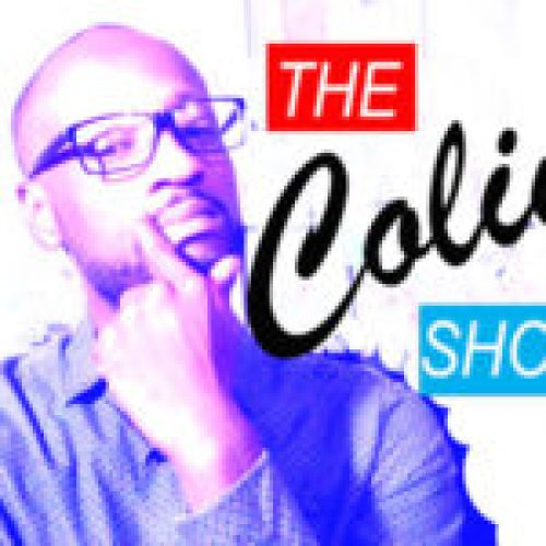 THE COLIN SHOW