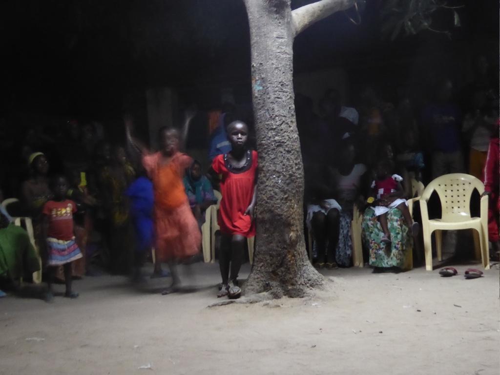 Les fêtes et jours feriés au Sénégal