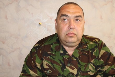 Igor Plotnitski
