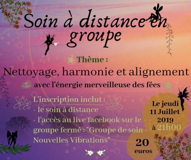 Harmonie, Nettoyage, Alignement