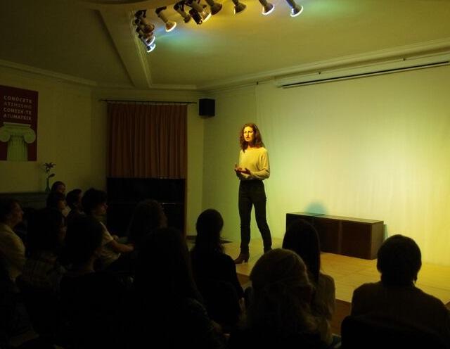 poesia iconformista acropolis barcelona