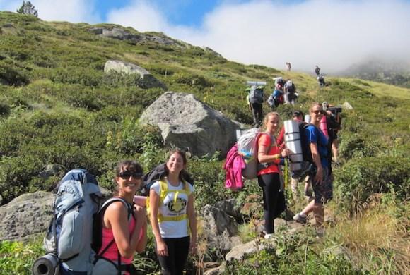 Excursions i campaments lúdic-formatius