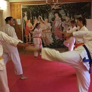 Instituto Bodhidharma lanza taller de artes marciales en Nueva Acrópolis Barcelona