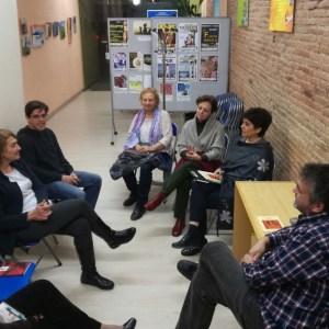 """""""Hypatia"""" surge como club de lectura en Nueva Acrópolis Sabadell"""