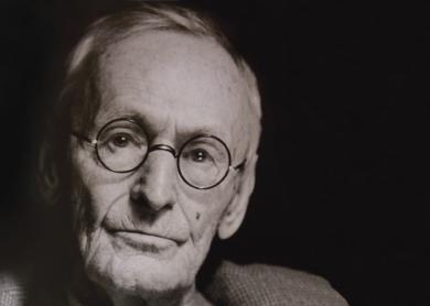 Espacio #PensaenGran trae la reflexión sobre Hermann Hesse a Nueva Acrópolis Barcelona