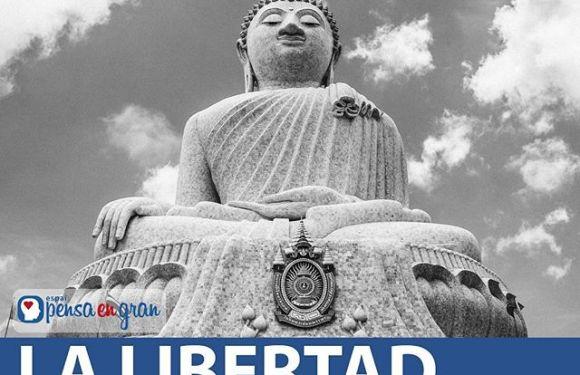 Nuevo PensaEnGran: Filosofía de la India