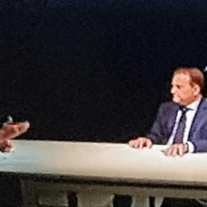 Entrevista sobre el Tao en ràdio i televisió