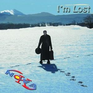 I'm Lost album cover