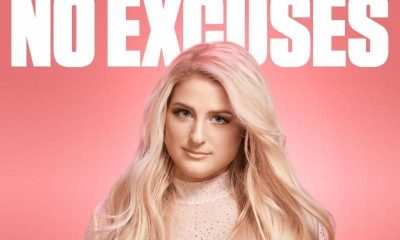 """Meghan Trainor Returns With New Single """"No Excuses"""""""
