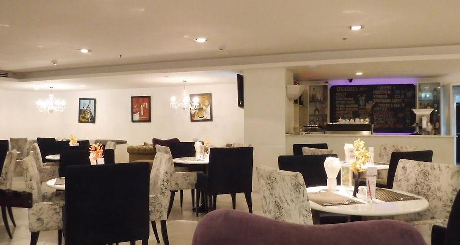 Nova Park Hotel Pattaya