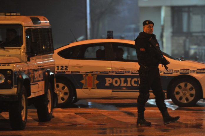 POČELA HAPŠENJA ČLANOVA SNS: Uhapšen Vesićev sekretar Nemanja Stajić u Crnoj Gori 1